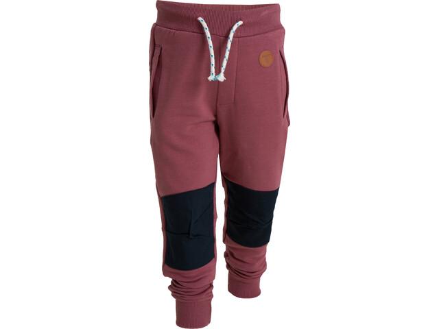 64c4c8547 Tufte Wear Sweatpants Kids Roan Rouge